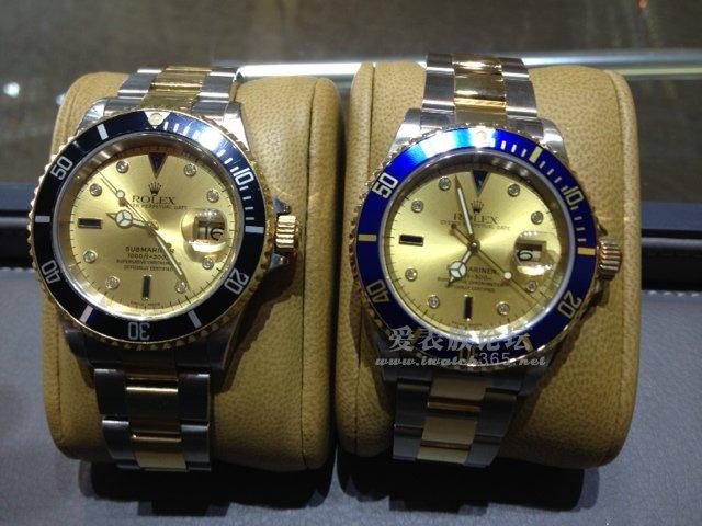劳力士手表日常使用及服务保养指南(官方版)