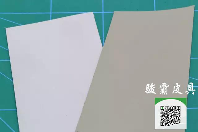 全程揭秘:骏霸皮具鳄鱼皮表带制作过程