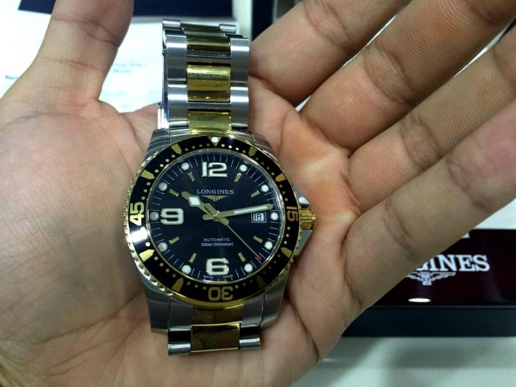 万表网【官网】:甄选全球高品质腕表,买手表、修手表