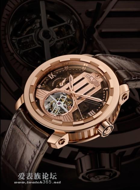 dw手表内部结构
