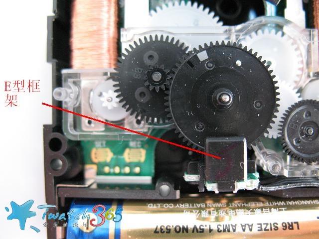 ic逻辑电路和红外控制和石英钟表~~~这就是所谓的
