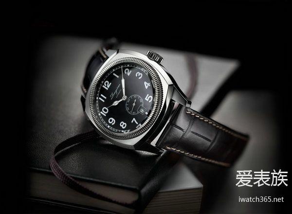 浪琴表经典复刻系列1935飞行员腕表-再现经典设计