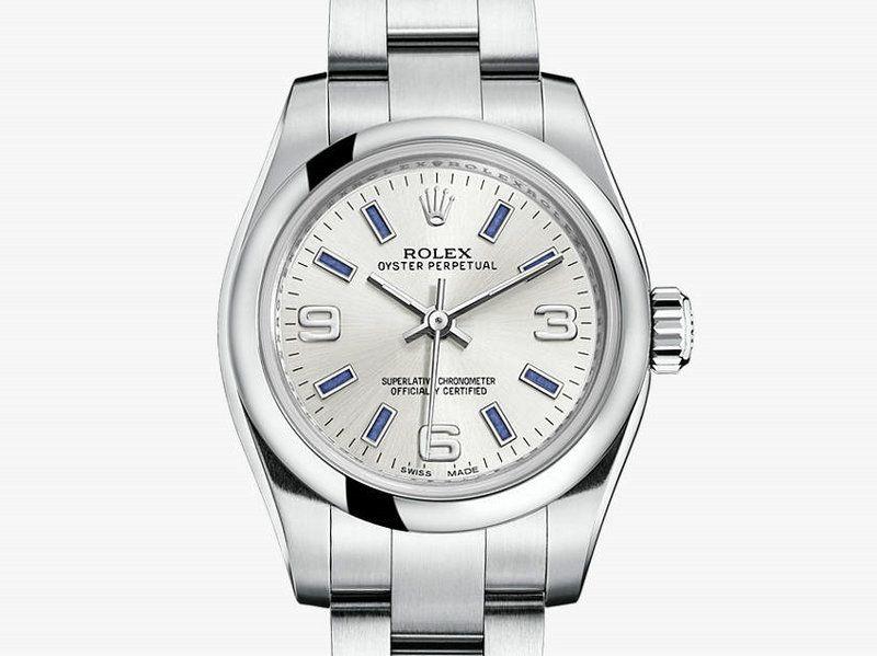 鄭州哪里回收勞力士老款手表高清圖片