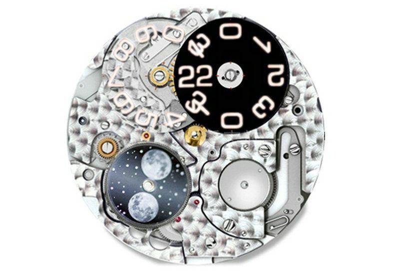 富有远见的约翰•哈里森象征着人类自启蒙时代以来在钟表领域所