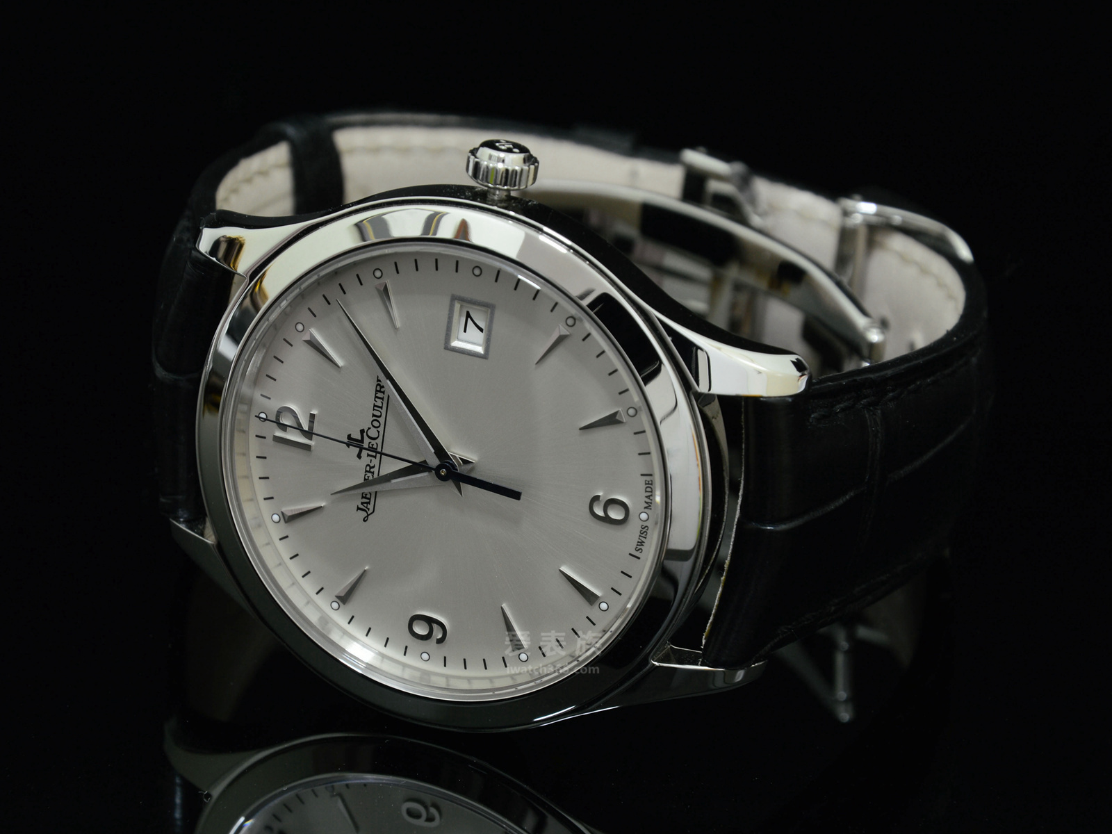 积家master大师系列q1548420手表