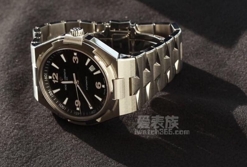 江诗丹顿纵横四海系列47040/b01a-9094手表