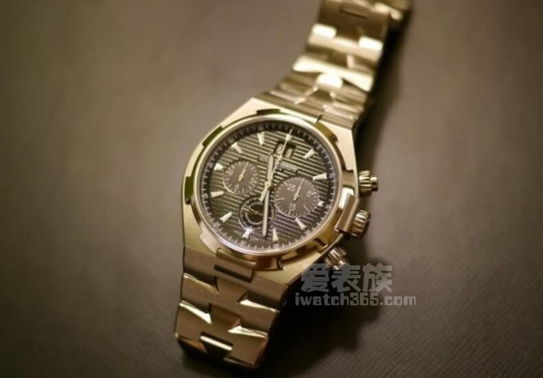 江诗丹顿纵横四海系列49150/b01a-9097手表